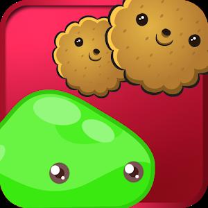 Jelly vs Cookies icon