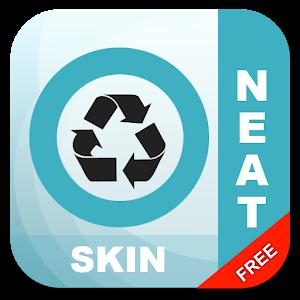 Neat Skin for Go Locker icon