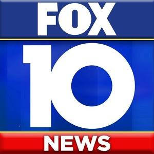FOX10 News Mobile Alabama WALA icon