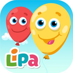 Lipa Balloons icon