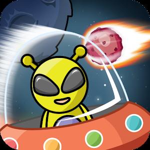 Escape The Space icon