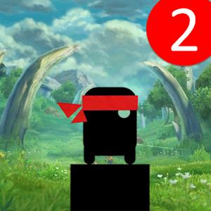 Stick Bridge HERO 2 icon