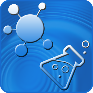 Physics and Chemistry app icon
