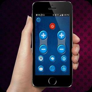 Universal Ac Remote icon
