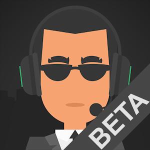 Codetalk 007 - Beta icon