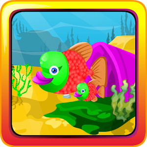 Vetti Fish Escape icon