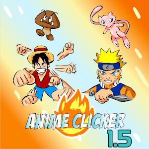 Anime Clicker icon