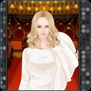 Stylish Dress Up: Hannah icon