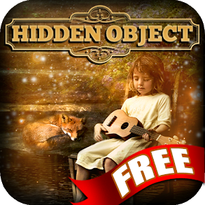 Hidden Object - Seasons Free! icon