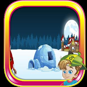 Escape Northpole Christmas icon