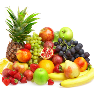 Dietas de frutas icon