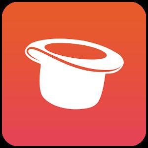Busk icon