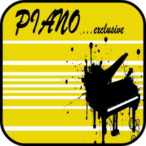 Real Piano Play icon