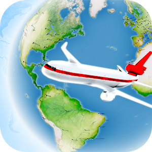 Airline Director 2 Tycoon Game icon
