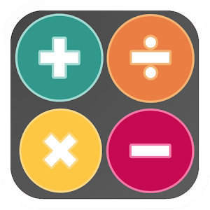 BrainBuzz Math icon