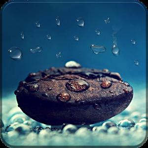 Rain Live Wallpaper 2016 icon