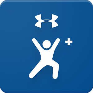 MapMyFitness+ Workout Trainer icon