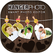 Creative Photo Collage icon