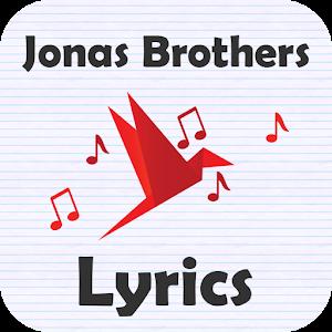 Jonas Brothers Lyrics icon