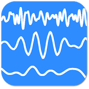 Brain Waver Binaural Meditation & Healing Beats icon