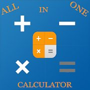 ALL in ONE CalCulatoR icon