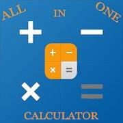 ALL in ONE CalCulatoR icon