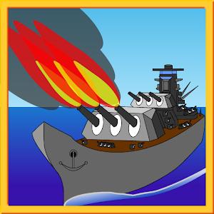 海戦ゲーム|バトルシップ icon