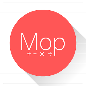 Mop Extend icon