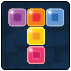 Tezzle - Block Puzzle icon