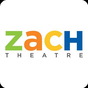 ZACH Theatre icon