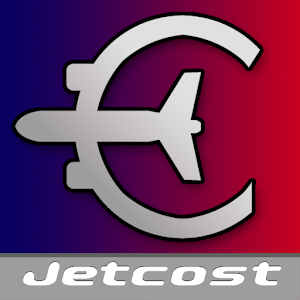 Jetcost - Cheap flights, Car Rental icon