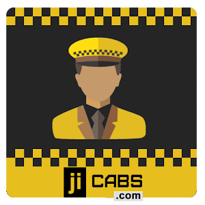jiCABS Driver icon