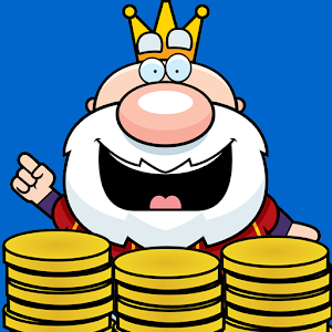 Pay The King icon