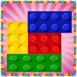 Lego Bricks icon