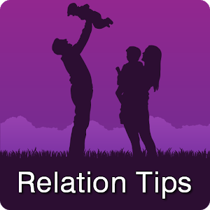 Relationship Tips icon