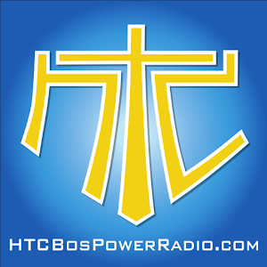 HTC Boston Power Radio icon