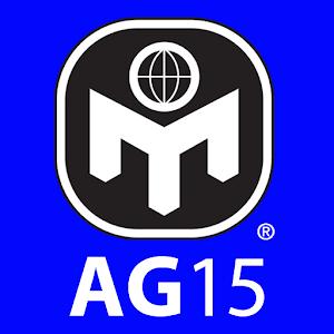 Mensa AG 2015 icon