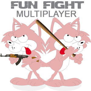 Fun Fight icon