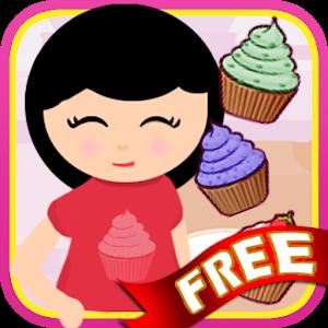 Sweet Cupcakes Free icon