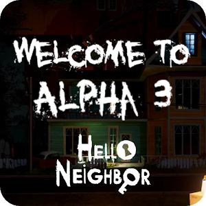 descargar hello neighbor para android alpha 3