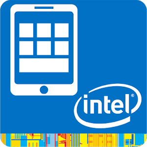 Intel® Remote Keyboard icon