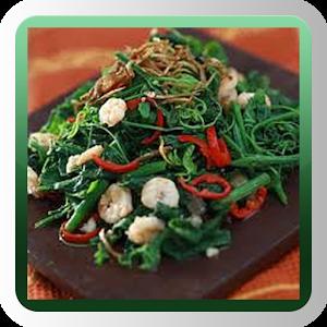 Resep Masakan Sayur icon