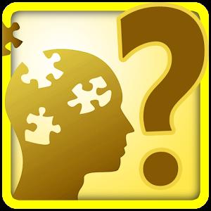 لغز وكلمة - شغل عقلك؟ icon