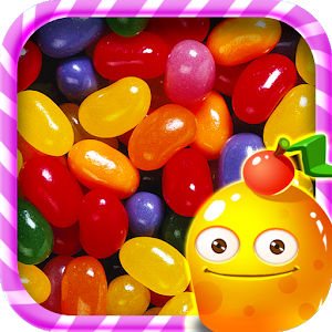 Jelly Candy Tour icon