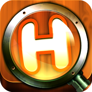 Hidden Objects: Jericho Trail icon