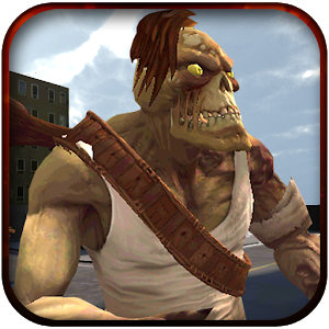 Walking Dead : Zombies icon