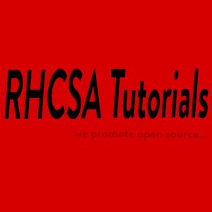 RHCSA Tutorials icon