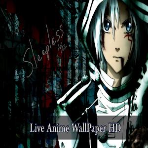 Live Anime Wallpaper icon
