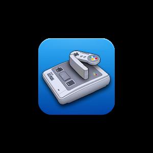 SNESEmu HD - SNES Emulator icon