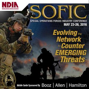 2016 SOFIC icon